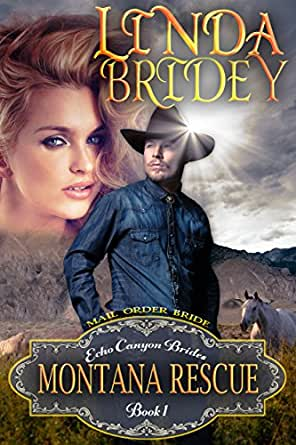 adventure bride historical romance montana