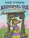 Marsupial Sue Presents The Runaway Pancake: Book and CD