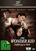 The Wonder Kid - Entf�hrung ins Gl�ck