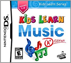 Kids Learn Music: A+ Edition