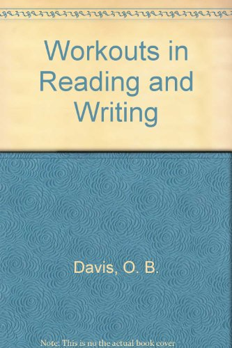 Workouts In Reading And Writing