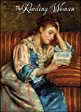 The Reading Woman Notecards [With Envelope]