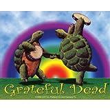 Grateful Dead - Dancing Terrapins Decal