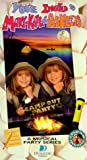 Youre Invited to Mary-Kate & Ashleys Camp Out Party [VHS]