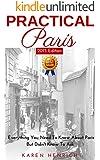 Practical Paris