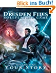 Dresden Files Roleplaying Game: Vol 1...