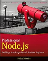 Professional Node.js: Building javascript Based Scalable Software ebook download