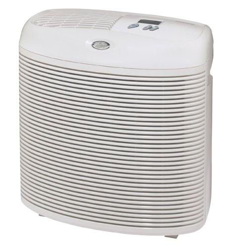 Hunter Hepa Air Purifiers : Hunter quietflo three speed hepa air purifier
