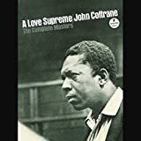 A Love Supreme: The Complete Masters [3 CD][Super Deluxe Edition]