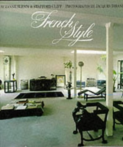 French Style (Style Book)