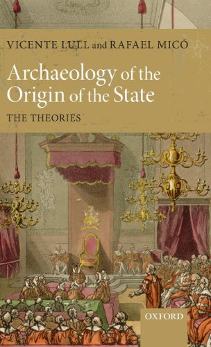 Archaeology of the Origin of the State: The Theories