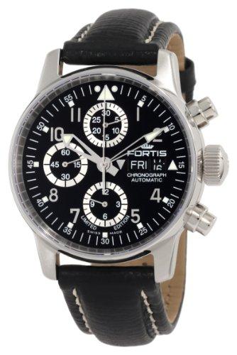 FORTIS 597.20.71 L.01 - Reloj para hombres