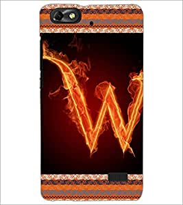 Printdhaba Grandbet W D-2551 Back Case Cover For Huawei Honor 4C