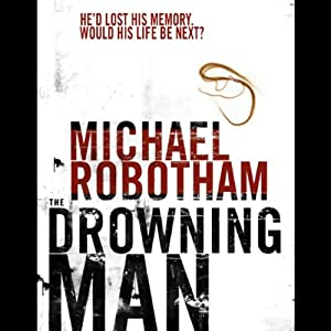 The Drowning Man Hörbuch