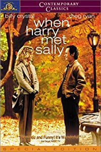 Cover of &quot;When Harry Met Sally&quot;