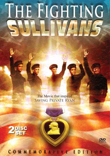 The Fighting Sullivans - Commemorative Edition