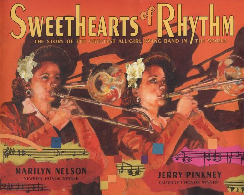 Sweethearts of Rhythm, Marilyn Nelson