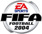 FIFA 2004 (Players Choice) - Nintendo Gamecube