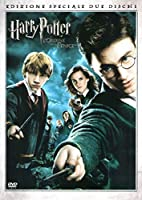 Harry Potter E L'Ordine Della Fenice (Special Edition) (2 Dvd)