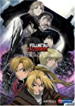 Fullmetal Alchemist: The Movie - The...