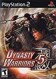 Dynasty Warriors 5 - PlayStation 2