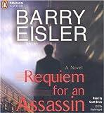 Requiem for an Assassin image
