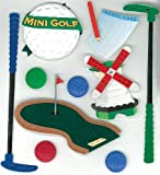 Jolee's Boutique Miniature Golf Dimensional Stickers