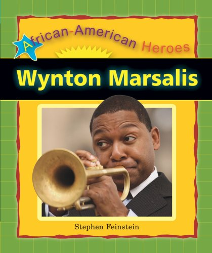 Wynton Marsalis (African-American Heroes)