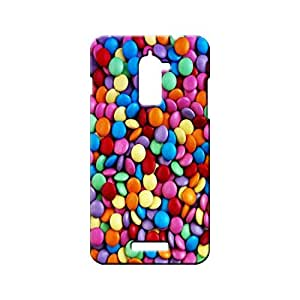 G-STAR Designer 3D Printed Back case cover for Coolpad Note 3 Lite - G7694