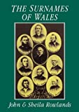The Surnames of Wales for Family Historians and Others