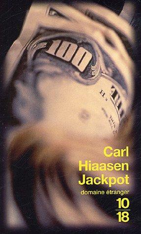 Carl Hiaasen - Jackpot
