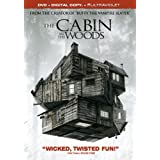 The Cabin In The Woods [DVD + UltraViolet Digital Copy] ~ Chris Hemsworth