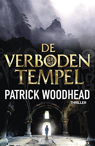 verboden-tempel-dutch-edition