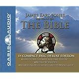 James Earl Jones Reads the Bible KJV - Audiobook: King James Version