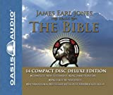 img - for James Earl Jones Reads the Bible-KJV-New Testament book / textbook / text book