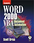 Learn Word VBA Document Automation wi...