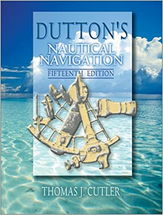 Dutton's Nautical Navigation, 15th Edition