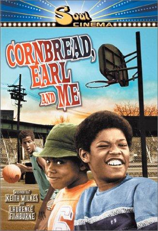 Cornbread, Earl & Me