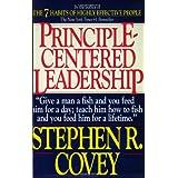 Principle-Centered Leadership ~ Stephen R. Covey