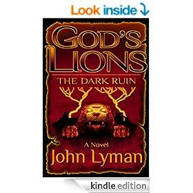God's Lions - The Dark Ruin