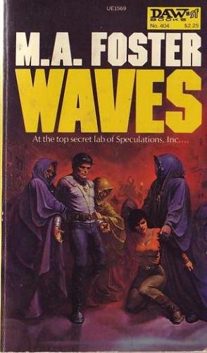 Waves, M. A. Foster