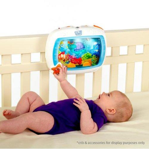 how to help teething baby fall asleep