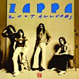 Zoot Allures By Frank Zappa (2012-09-24)