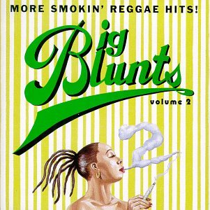 Various Artists Big Blunts 2