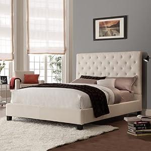 amazon queen bed headboard