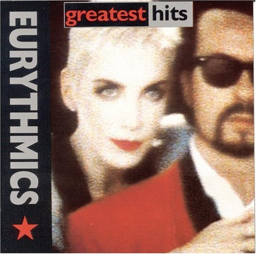 Annie Lennox - Eurythmics - Greatest Hits - Zortam Music