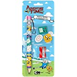 Anker - Kit Fournitures Scolaires Adventure Time