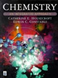 Chemistry: An Integranted Approach (058225342X) by Housecroft, Catherine E.