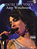 You're the Voice: Amy Winehouse (PVG/CD)