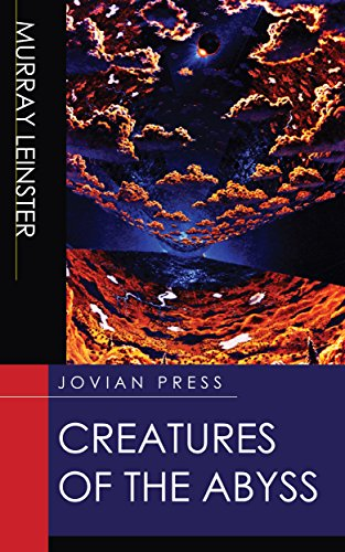 creatures-of-the-abyss-english-edition